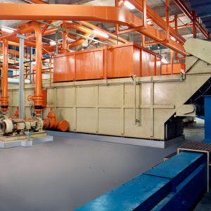 11. Centrais de Sistema de Filtragem