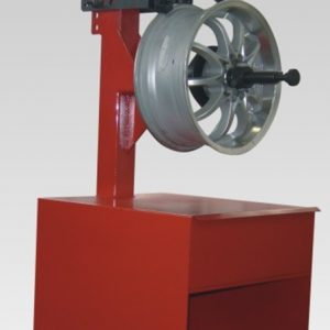 09. Maquina Reparadora de Rodas