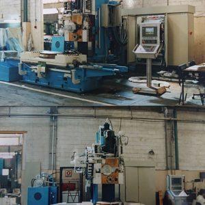 05. Reforma de máquinas e equipamentos